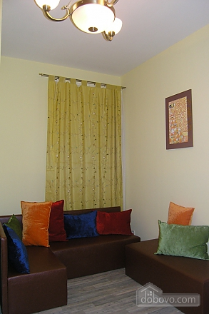 Nice apartments in Kharkov, Studio (41136), 002