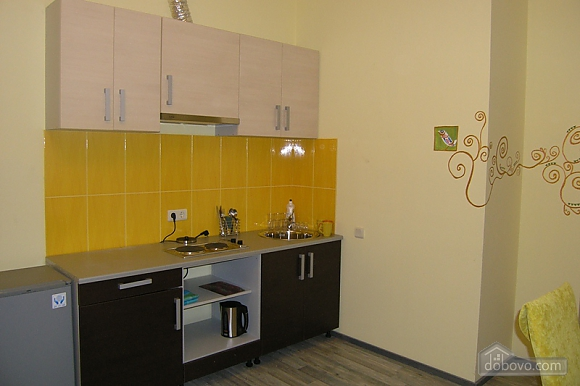 Nice apartments in Kharkov, Studio (41136), 006