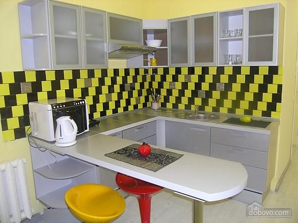 Apartment with a pleasant interior, Una Camera (86168), 003