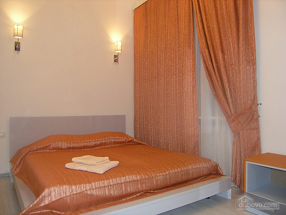 Apartment with a pleasant interior, Una Camera (86168), 001