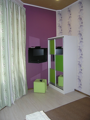 Apartment in Kharkov, Studio, 002