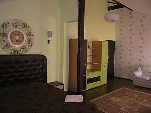 Apartment in Kharkov, One Bedroom, 003