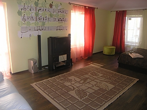 Apartment in Kharkov, One Bedroom, 004
