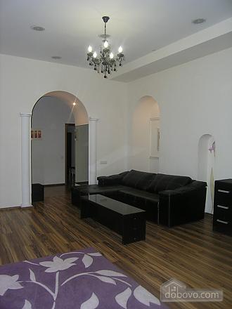 Apartments in Art Nouveau style, Un chambre (18817), 001