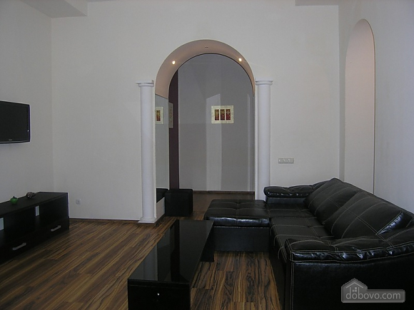 Apartments in Art Nouveau style, Un chambre (18817), 002