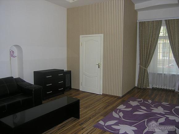 Apartments in Art Nouveau style, Un chambre (18817), 003