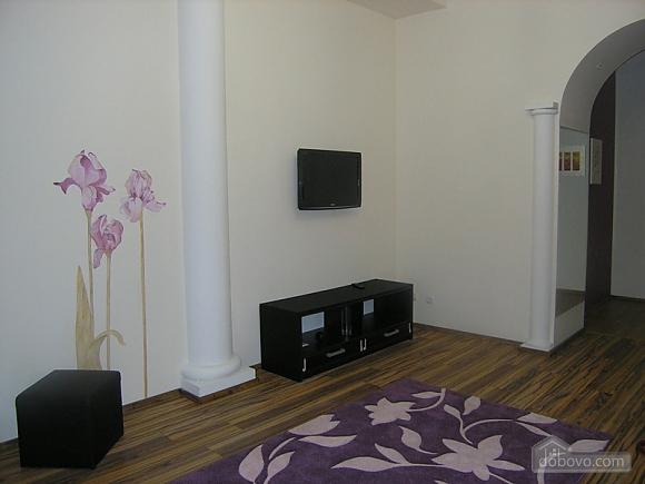 Apartments in Art Nouveau style, Un chambre (18817), 005