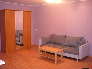 Nice apartment in Dnepropetrovsk, Studio, 002