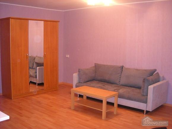 Хороша сучасна квартира, 1-кімнатна (18883), 002