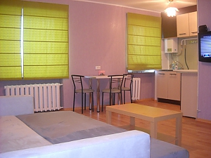 Nice apartment in Dnepropetrovsk, Studio, 001