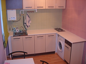 Nice apartment in Dnepropetrovsk, Monolocale, 003