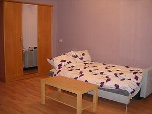 Nice apartment in Dnepropetrovsk, Monolocale, 005