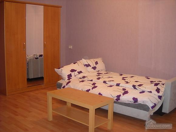 Хороша сучасна квартира, 1-кімнатна (18883), 005
