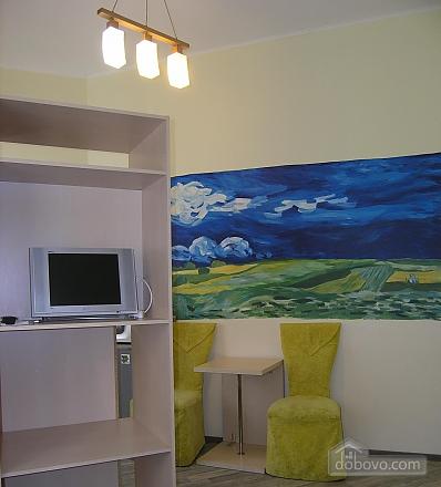 Bright apartment in Kharkov, Studio (64180), 002