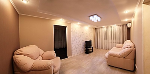 Comfortable and spacious luxury apartment, Una Camera, 002