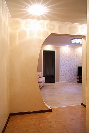 Comfortable and spacious luxury apartment, Una Camera, 003