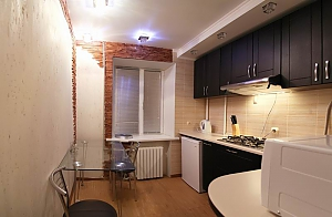 Comfortable and spacious luxury apartment, Una Camera, 004