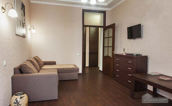 43 Hrecheskaya, One Bedroom (64575), 003