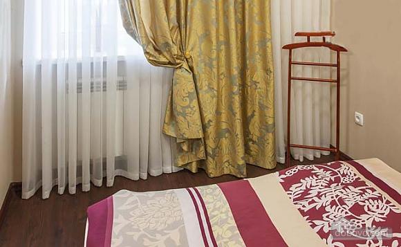 43 Gretscheskaja, Zweizimmerwohnung (64575), 005