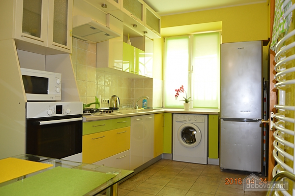 Beautiful modern apartment in the historical center of the city, Studio (56772), 002