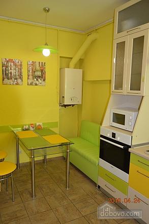 Красивая современная квартира в историческом центре города, 1-комнатная (56772), 004