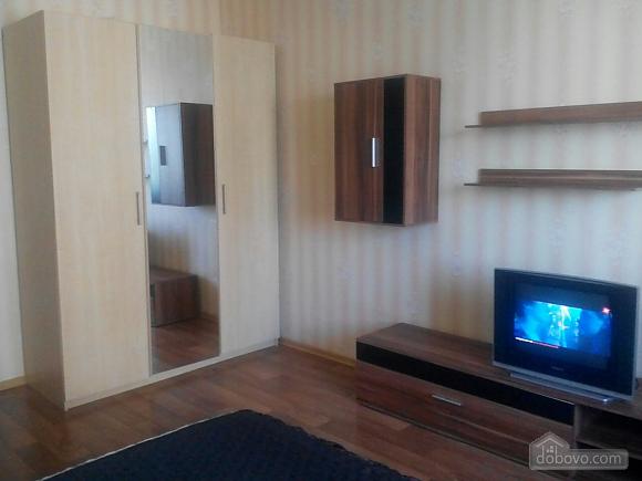 Neat apartment on Poznyaky, Studio (65697), 002