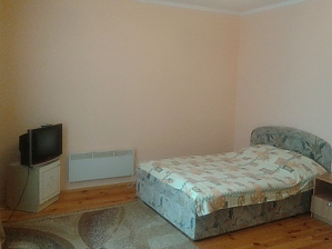 Cosy-modest private house, Two Bedroom, 001