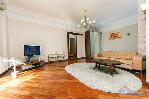 VIP квартира с джакузи, 2х-комнатная (94803), 004
