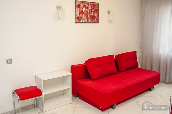 Apartment with jacuzzi at Obolon, Zweizimmerwohnung (99180), 006