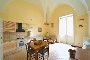 Home in baroque city of Lecce, Trois chambres, 001