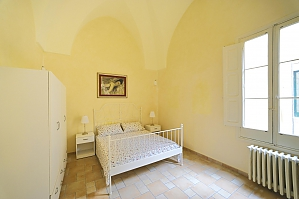 Home in baroque city of Lecce, Trois chambres, 004
