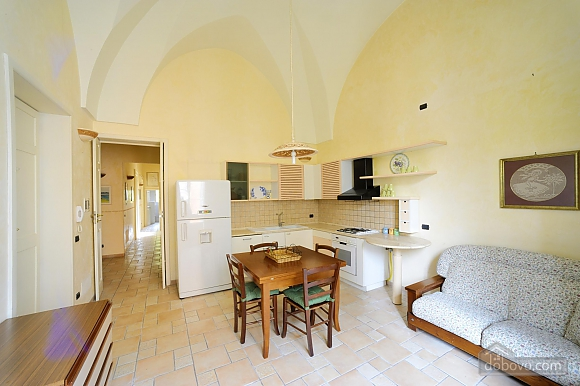Home in baroque city of Lecce, Trois chambres (86629), 005