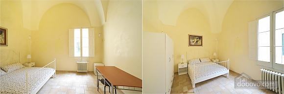 Home in baroque city of Lecce, Trois chambres (86629), 007