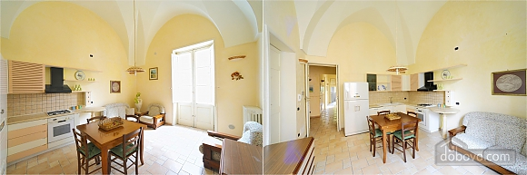 Home in baroque city of Lecce, Trois chambres (86629), 012
