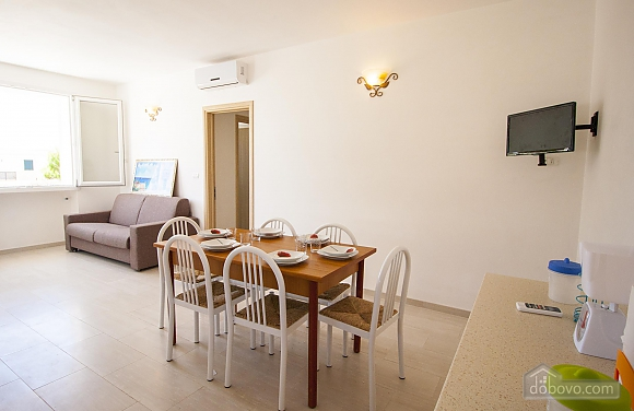 Villetta asia, Deux chambres (82460), 022