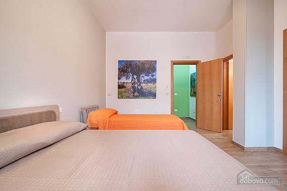 Сімейний номер Уліво, 3-кімнатна (46671), 008