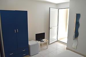 Блу марини студио, 1-комнатная, 004