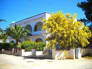 Villa Jonio Alta, Trois chambres, 001