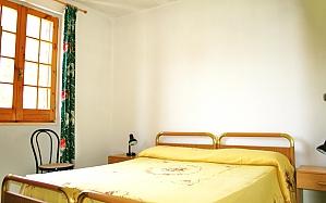 Villa Jonio Alta, Trois chambres, 002