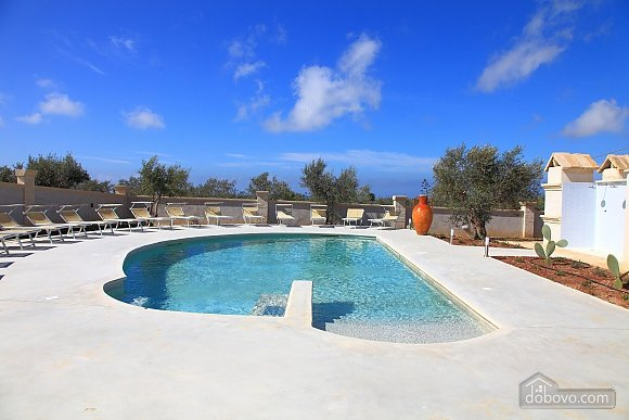 Blue tramontana pool residence, Monolocale (11378), 005