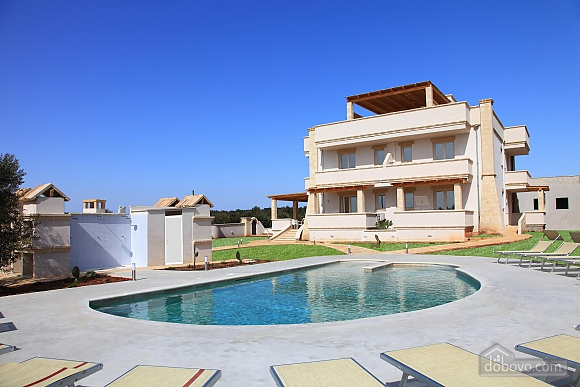 Blue tramontana pool residence, Monolocale (11378), 011