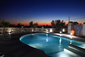 Blue ostro pool residence, Due Camere, 003