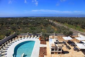 Blue maestrale pool residence, Una Camera, 002
