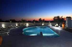 Blue maestrale pool residence, Un chambre, 003