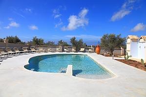 Blue maestrale pool residence, Una Camera, 004