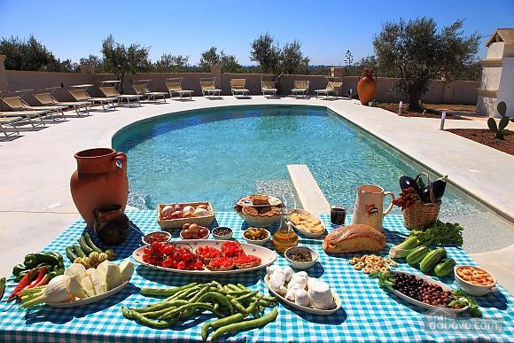 Blue maestrale pool residence, One Bedroom (52392), 011