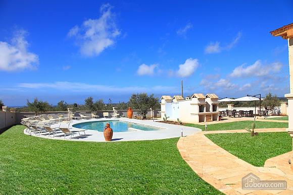 Blue maestrale pool residence, One Bedroom (52392), 023