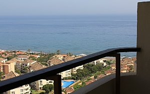 Penthouse in Marbella 3 minutes to Nikki beach, One Bedroom, 002