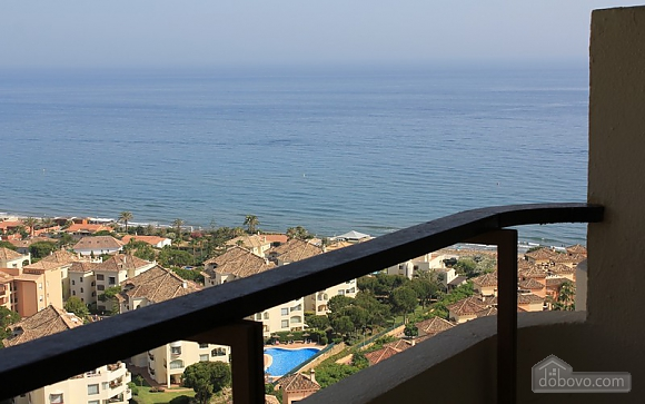 Penthouse in Marbella 3 minutes to Nikki beach, One Bedroom (45756), 002