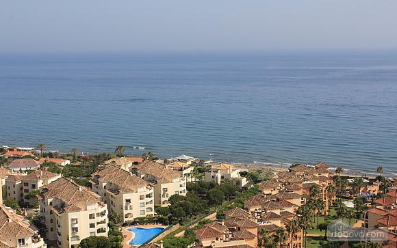 Penthouse in Marbella 3 minutes to Nikki beach, One Bedroom (45756), 003